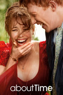 Poster of About Time