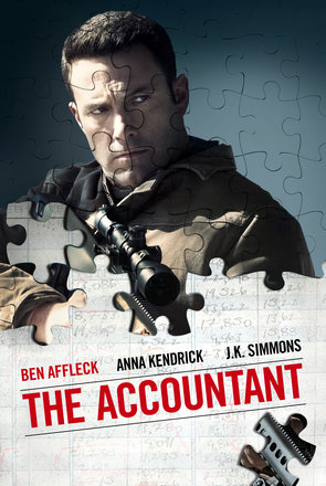 Picture of The Accountant