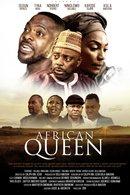 Poster of African Queen