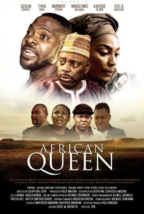 Picture of African Queen