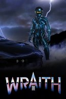Poster of The Wraith