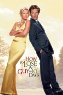Poster of How to Lose a Guy in 10 Days