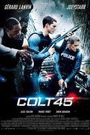 Poster of Colt 45