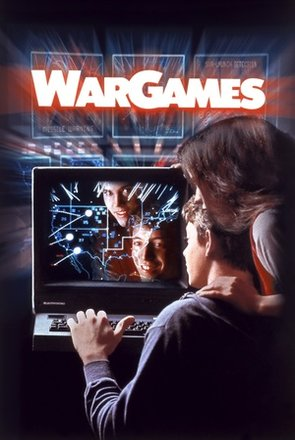 Picture of WarGames