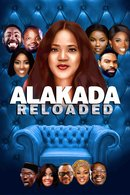 Poster of Alakada Reloaded