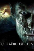 Poster of I, Frankenstein