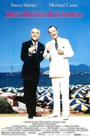 Poster of Dirty Rotten Scoundrels