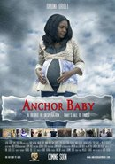 Poster of Anchor Baby
