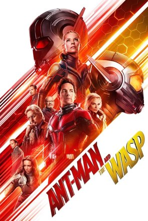 Picture of Ant-Man and the Wasp