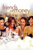 Poster of Friends With Money