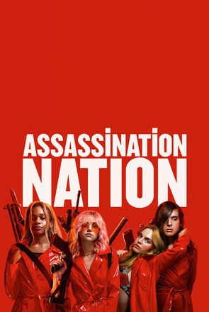 Picture of Assassination Nation