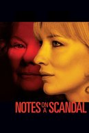 Poster of Notes on a Scandal