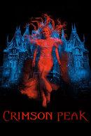 Poster of Crimson Peak