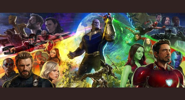 Picture of Avengers: Infinity War