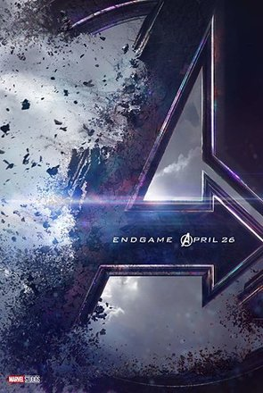 Picture of Avengers: Endgame