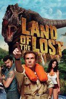 Poster of Land of the Lost