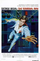 Poster of The Terminal Man