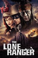 Poster of The Lone Ranger