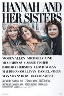 Poster of Hannah and Her Sisters