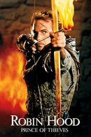 Poster of Robin Hood: Prince of Thieves