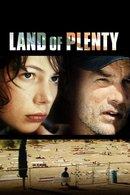 Poster of Land of Plenty