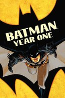 Poster of DCU: Batman: Year One