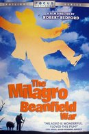 Poster of The Milagro Beanfield War