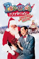 Poster of Pee-Wee's Playhouse Christmas Special