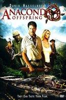 Poster of Anaconda 3: Offspring