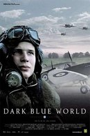 Poster of Dark Blue World