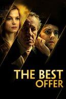 Poster of La migliore offerta