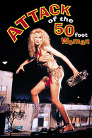 Poster of Attack of the 50 Ft. Woman
