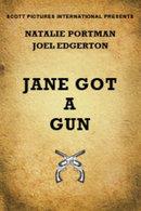 Poster of Jane Got a Gun