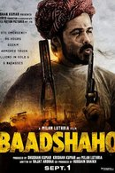 Poster of Baadshaho