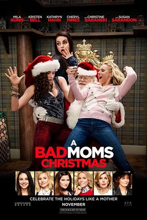 Picture of A Bad Moms Christmas