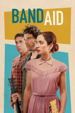 Picture of Band Aid