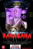 Poster of Barazana