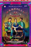 Poster of Bareilly Ki Barfi