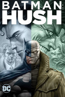 Poster of Batman: Hush