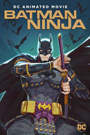 Poster of Batman Ninja