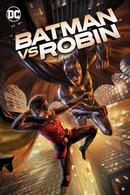 Poster of DCU: Batman vs. Robin