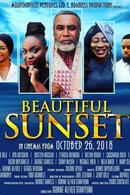 Poster of Beautiful Sunset