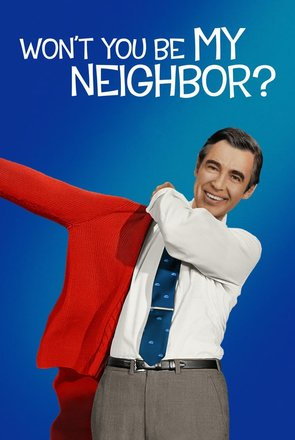 Picture of Won't You Be My Neighbor?