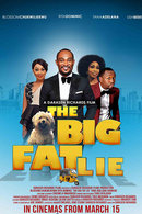 Poster of The Big Fat Lie
