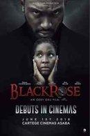 Poster of Black Rose