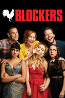 Poster of Blockers