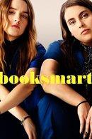 Poster of Booksmart