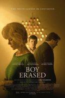 Poster of Boy Erased