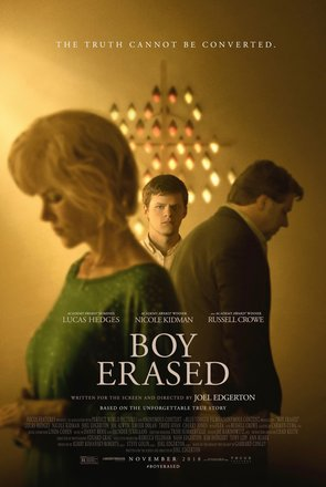 Picture of Boy Erased