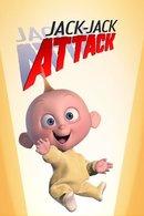 Poster of Jack-Jack Attack